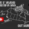 Outsourced: Snowboard Production in Canada