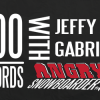 100 Words With Jeffy Gabrick