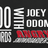 100 Words With Joey Odom