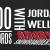 100 Words With Jordan Wells