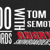 100 words with Tom Semotuk
