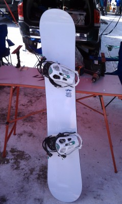 33a241c1f19d The decks featured white topsheets with the tech specs. This was due to the  fact that they felt their name and graphics won t get a fair shake  initially and ...