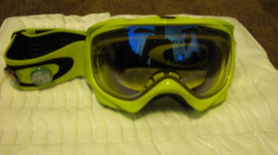 oakley elevate goggles hc4j  Conditions: